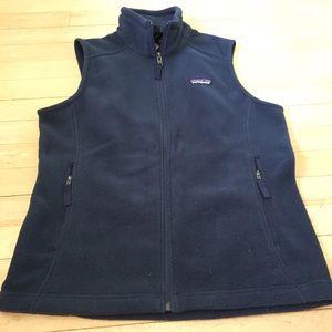 NWT Patagonia Fleece Vest Men's Medium